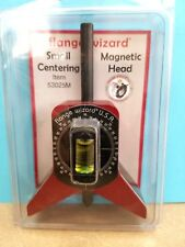 "FLANGE WIZARD 53025M CENTERING HEAD TOOL FOR  1 1/2 - 10"" PIPE - NEW"