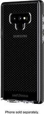 Tech21 - Evo Check Case for Samsung Galaxy Note9 - Black/Smokey