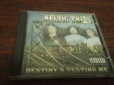 Keltic Tribe - Destiny's Testing Me*G-Funk*SF*415