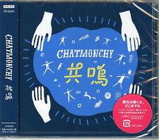 CHATMONCHY-KYOMEI-JAPAN CD G61