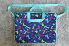 Laptop+Bag%2FCase%2FSleeve+w%2F+Handle+%26+Shoulder+Strap-Zippered-14+X+10+inches-Padded
