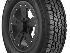 ~4 New LT275/65R20 LRE 10 Ply Trail Guide All Terrain 2756520 275 65 20 R20 Tire