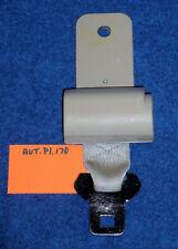 Jeep OEM Rear Seat Belt Retractor Grand Wagoneer 1984 Almond LH=RH