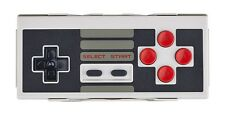 8Bitdo NES30 Wireless Bluetooth NES Classic Controller for iOS, Android, Windows