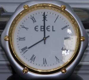 Ebel Wall Clock