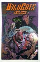 WILDCATS TRILOGY #1, #2, #3 (1993) IMAGE COMICS Set of 3