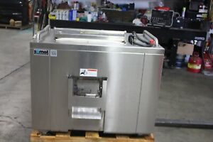 SOMAT Food Waste Reduction Disposal  Dehydrator Composter DH-100W