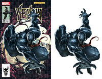 Venom 25 Marvel Skan Srisuwan Amazing Spider-Man 300 Homage Virgin Set Variant