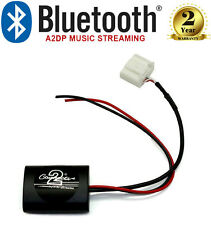 Ctaty 1A2DP A2DP bluetooth streaming interface adaptateur pour Toyota Avensis Corolla