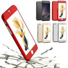 Funda de Proteccion 360º Para iPhone 7/6/6s 6/7 PLUS