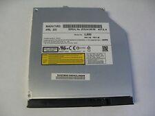 Toshiba L645D-S4029 Series 8X DVD±RW SATA Burner Drive UJ890 A000073340 (A88-18)