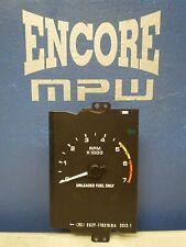 1987-1989 Ford Mustang Tachometer Gauge Cluster Instrument 7K RPM 5.0L V8 Tach