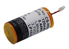 Batterie pour SONY LP1022L15 HBH-DS970 120mAh 4894128095736