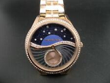 New Old Stock MICHEAL KORS Lauryn MK3723 Rose Gold Quartz Women Watch