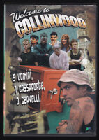 EBOND welcome to collinwood DVD EDITORIALE  D558153