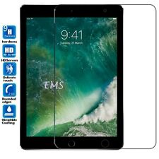 Premium Tempered Glass Screen Protector Guard Film For Apple New iPad 5 2017