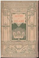 (Pascoli) Sotto il velame Saggio interpretazione del poema sacro 1923 Zanichelli