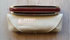 Armonica Hohner Vintage Comet 32V - NUOVA NEW - Blues Harp Marine Band WWWW