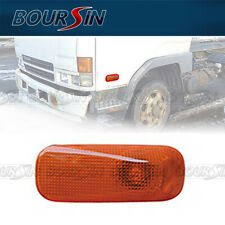 Side Turn Signal Lamp For Mitsubishi Fuso Fighter FK200 FK61F FK62F FK260 LH 05-