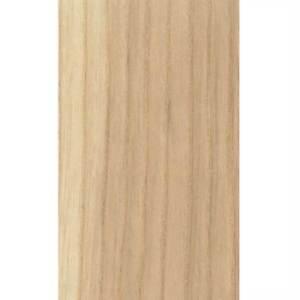 Americano Legno Duro 5.1cm Bianco Cenere Lumbers, 10 Tavola Piedi Confezione