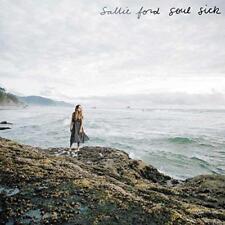 Sallie Ford - Soul Sick (NEW CD)