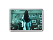 The Ring Samara Classic Horror Movie Quality Fridge Magnet