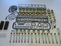 Deluxe Engine Rebuild Kit 1942 - early 48 Buick 320 NEW