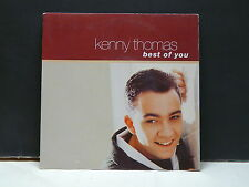 KENNY THOMAS Best of you 3237767