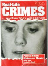 Real-Life Crimes Magazine - Part 120