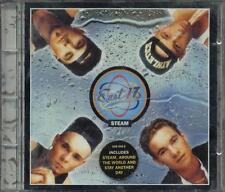 East 17 - Steam CD EX