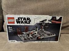 Brand New Lego Star Wars 40407 Death Star II Battle Hard To Find