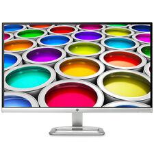 HP 27ea 27 Zoll Full HD LED-Monitor (X6W32AA) mit Lautsprechern VGA HDMI Ausstel