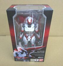 J-Anime Active Raid Strike Interceptor S.H.Figuarts BANDAI TAMASHII NATIONS