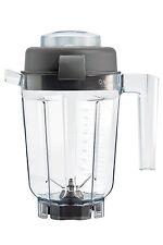 NEW Vitamix 016208 0.9 litre Dry Jug Attachment