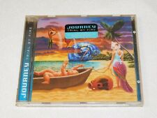 Trial by Fire by Journey (Rock) (CD, 1996, Columbia Records) When You Love a Wom
