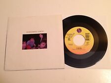 The Replacements / Original US 45 rpm w PS / I'll Be You / NM+