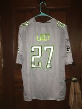Mens Nike Size 44 Eddie Lacy Packers Pro Bowl Nfl Football Jersey ~ Sewn