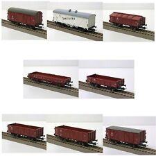 Roco 67127 Güterwagenset Dr H0
