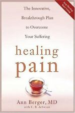 Healing Pain: The Innovative, Breakthrough Plan to Overcome Your-ExLibrary