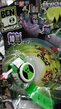 Bandai Ben 10 Omniverse Galactic Monsters GRAVITRIX Light & Sounds Watch NEW