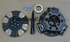 "John Deere 11"" Clutch Kit  301, 301A 302 401D 1020 1520 2020 2030 2440 2630 2640"