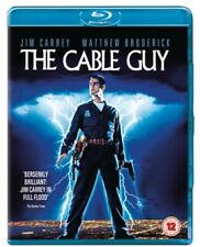 The Cable Guy Blu-ray 2019 Region
