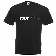VOLVO 850 t5r T5 Estate Mens T Shirt Retrò CARRO Dad Regalo COOL Clothing auto