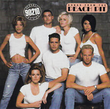 BEVERLY HILLS 90210 : - CD - SONGS FROM THE PEACH PIT