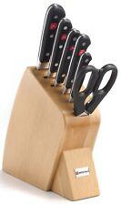 Wusthof Classic Seven Piece Mobile Block Knife Set 8920 NEW