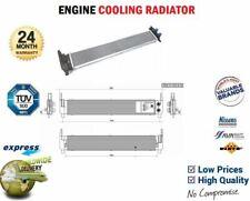 Radiateur pour VW Golf VII Break 1.2 TSI 2013- > À