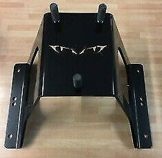 """Land Rover Discovery 1 Heavy Duty Spare Wheel Carrier Up to 35"""" Tyres  MA030"""