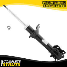 Rear Right Bare Strut Assembly Single for 2000-01 Nissan Altima