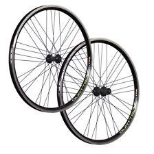 VUELTA 26inch bike wheel set Airtec1 Shimano Deore HB / FH-T610 black