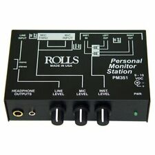 Rolls Personal Monitor System - Pm351